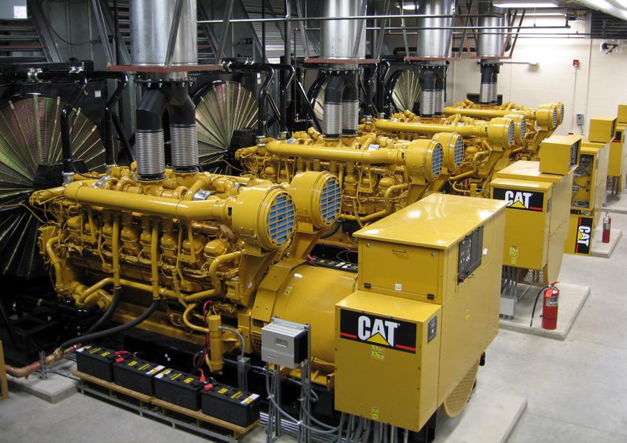 hh-Generators